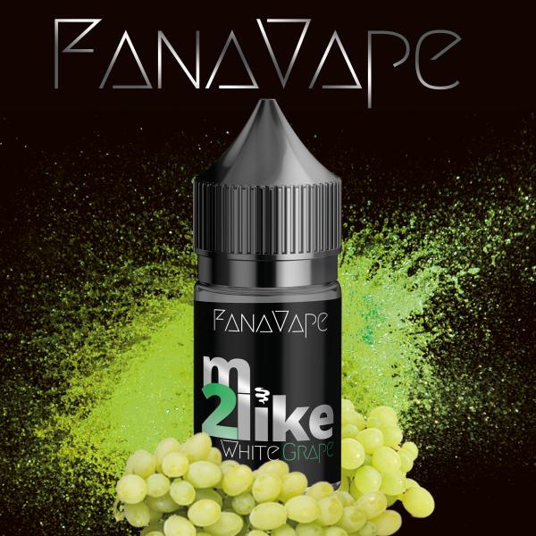 Fana M2Like White grape