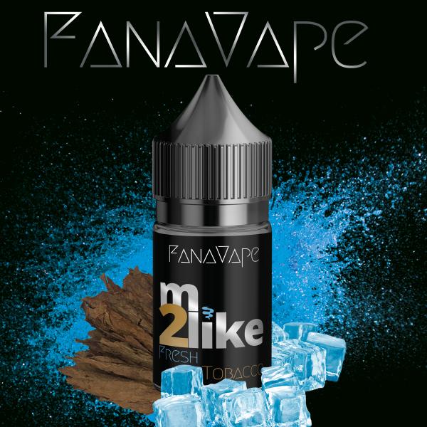 Fana M2Like Fresh tobacco